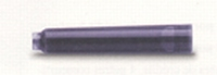 FABER CASTELL - CARTOUCHES D`ENCRE PM INTER 6